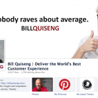 Monthly Mash Customer Service Facebook Page | Bill Quiseng's Page