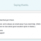 5 Customer Support Emails You Must Get Right | Saying Thanks Email