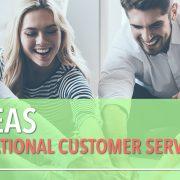 5 Ideas for National Customer Service Week 2015 | Team